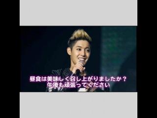 chikiyumi on Instagram:  HJ VOICE  () #KHJ #KimHyunJoong # # # #Waiting4KHJ #neverleaverKHJ  fr. KHJ official mobile