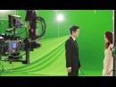 KIM HYUN JOONG 김현중 2013 LOTTE DUTY FREE Music Video Making Film