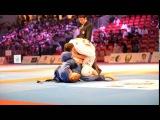 Keenan Cornelius vs Felipe Pena Abu Dhabi World Pro 2015 Open Weight Division
