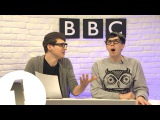 BLUE & BLACK DRESS! Dan & Phil's Internet News