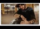 Sam Maher - New York Handpan 01