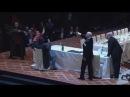 Elena Mosuc John Osborn Lucia di Lammermoor sextet with double high d