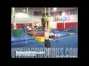36 упражнений базового уровня спортивной гимнастики Комплексы упражнений