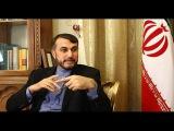 Azeri Sahar Tv   Хоссейн Абдоллахиян: