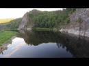 Река Белая Агидель, заповедник Шульган-Таш