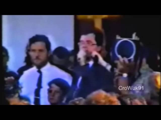 HOS - Blaž Kraljević - Posljednji USTAŠA