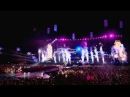 Muse - Follow Me (Live At Rome Olympic Stadium 2013)