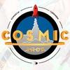 Магазин комиксов Cosmic Shop