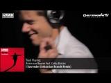 Armin van Buuren feat. Cathy Burton - I Surrender (Sebastian Brandt Remix)