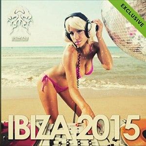 Samotarev вошел в компиляцию Ibiza 2015