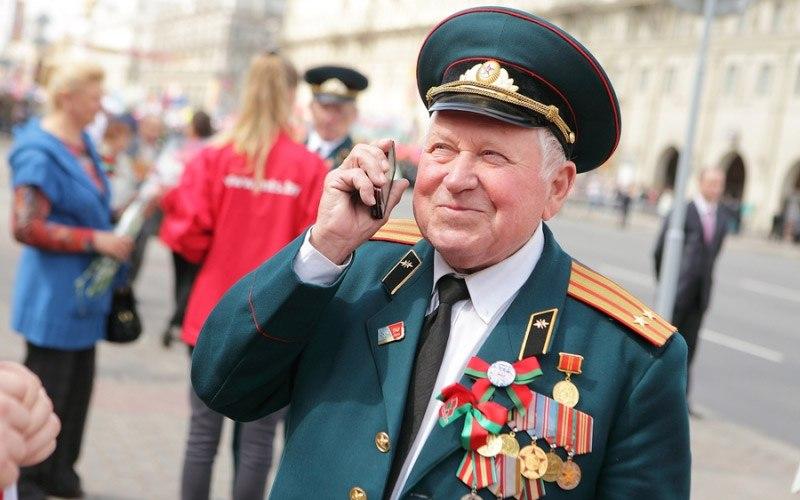 «МегаФон» повысил надёжность связи для празднования 70-летия Победы