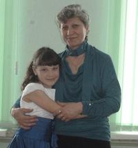 Савицкая Галина