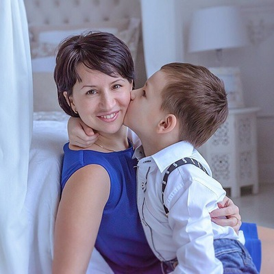Ольга Жихарева(Павлихина)