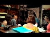 Санскрит в чайном клубе 3