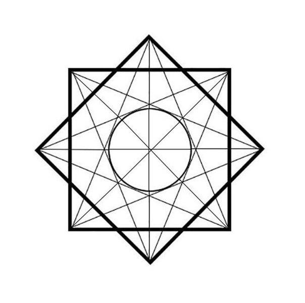 Изначальные природные символы