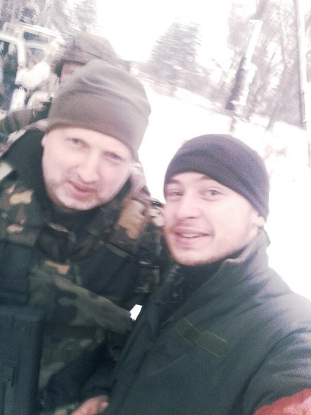 Re украина гражданская война
