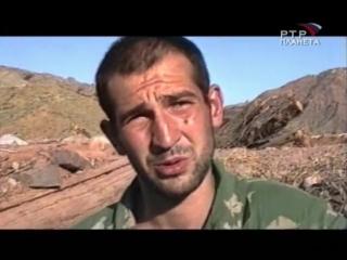 Неизвестный солдат. Последняя командировка ДФ (2004) Фильм Александра Сладкова