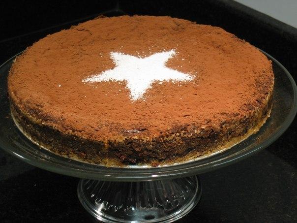 Торты, пироги рецепт с фото
