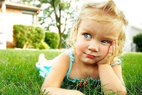 ЧТО ТАКОЕ СВАДЬБА с точки зрения детей:… (1 фото) - картинка