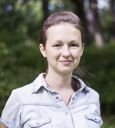 Мария Голюк