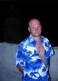 Олег Гореев