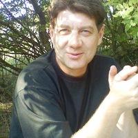 Анкета Павел-А Косик