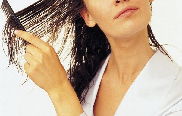 Как за месяц за месяц отрастить длинные волосы домашних условиях