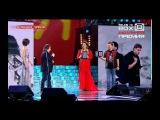Александр Кушнир на реальной премии Russian Music Box'14