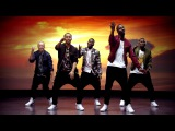 Panetoz - Norge Official Music Video