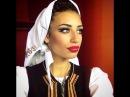 СРПСКА НАРОДНА НОШЊА / Serbian Traditional Costumes