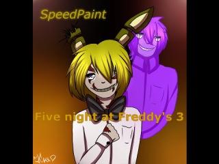 [Speedpaint]