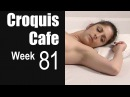 The Croquis Cafe: The Figure Drawing Resource, No. 81