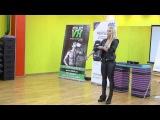 Семинар Optimum Nutrition 21/02/2015, Vitahit.ru (Юлия Ушакова и Михаил Гаманюк) Часть.1