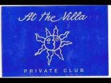 At the villa 1998 retro party phiphi@ La Rocca