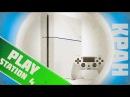 Сладострастная беленькая PlayStation 4