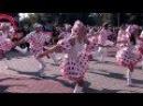 """танцевальная группа """"Тодес"""""""