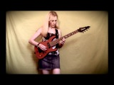 Morning Star (Vinnie Moore) Cover by Alexandra Zerner