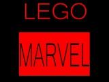 прохождения игры LEGO MARVEL часть 1 песочный человек против Халка
