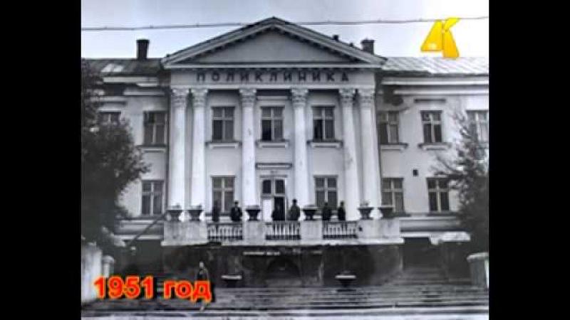 История города Лысьва