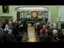 О Боге Троице (МДА, 2014.01.09) — Осипов А.И.