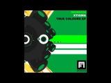 Xtigma - True Colours
