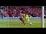 Sadio Mane fastest hattrick in FA Premier League history 2m 56s 16/5/2015