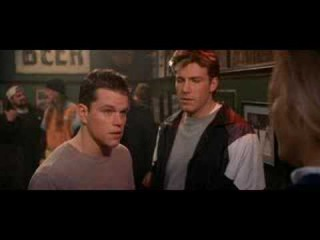 Jay & Silent Bob - Good Will Hunting 2