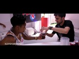 Pepsi Max &amp Dynamo present 'Ice Cut' with Amplify Dot #LiveForNow