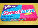 Wonka SweeTarts - Tangy Candy