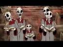 Avenged Sevenfold - A Little Piece of Heaven (Official Video) [english lyrics] [letra en español]