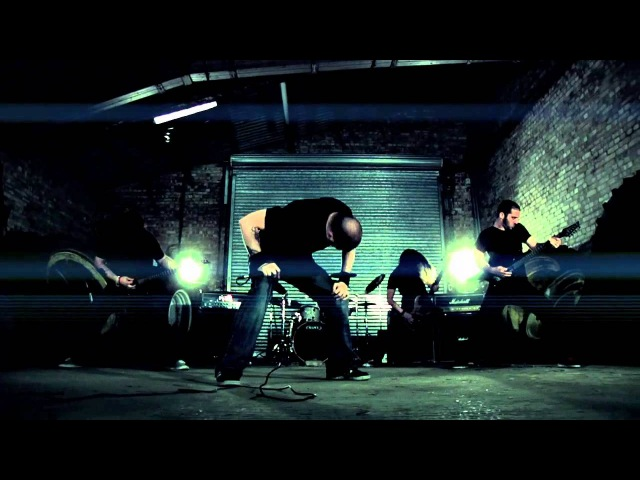 ABORTED - Источник Болезни (The Origin Of Disease) (OFFICIAL VIDEO)