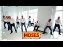 Хор Турецкого. Go Down Moses