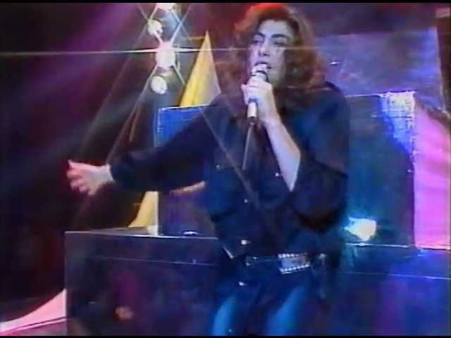 Laura Branigan - Self Control - Thommys-Popshow - 1983