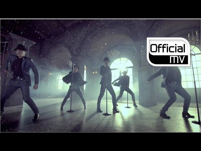 [MV] MR.MR(미스터미스터) _ Do you feel me